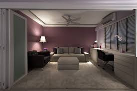 How To Do Minimalist Interior Design Minimalist Interior Design Quirky Idees Pte Ltd