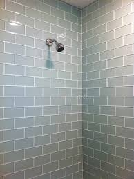 winning subway tiles bathroom tile pic wall designs white walls