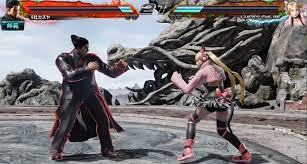 tekken apk race tekken 7 apk data for android iso cso for psp ppsspp