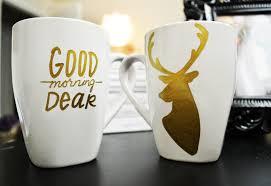 brilliant cute coffee cup designs m inside ideas