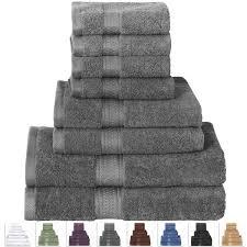 Bathroom Towel Sets bath towel sets