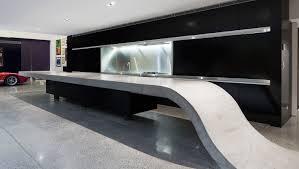 plan de travail cuisine beton plan de travail en bton cheap merveilleux plan de travail exterieur