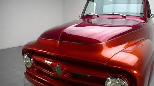 135236 1953 ford f100 pickup truck youtube