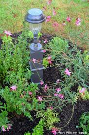 Solar Lights For The Garden 28 Cheap U0026 Easy Diy Solar Light Projects For Home U0026 Garden