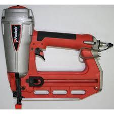 Paslode Upholstery Stapler Paslode Pneumatic Nailers U0026 Staplers Lowe U0027s Canada