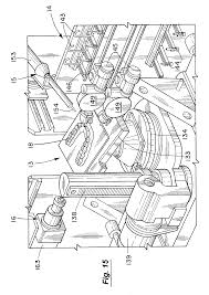 2006 Suzuki Forenza Ac Wiring Diagram Patent Us7950131 Robotic System For Forming Features In