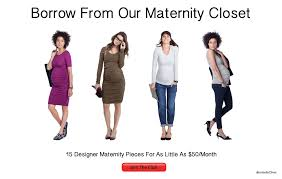 maternity consignment maternity clothes rental borrow maternity clothes motherhood