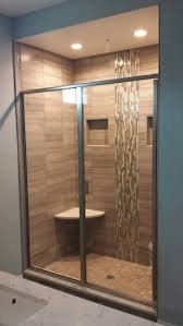 Southeastern Shower Doors Framed And Semi Framed Doors Sassman Glass And Mirror