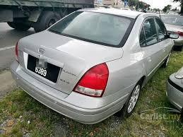 2002 hyundai elantra size hyundai elantra 2002 1 8 in kedah automatic sedan silver for rm