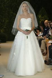 carolina herrera wedding dress new carolina herrera wedding dresses prints patterns and