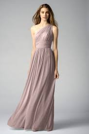 evening wedding bridesmaid dresses best 25 mink bridesmaid dress ideas on watters and