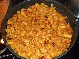 recette de cuisine sans sel poulet au curry sans sel recette de poulet au curry sans sel