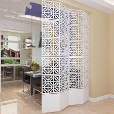 room divider screen partition modern biombo folding modern hanging