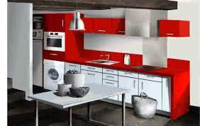cuisine equipe pas cher chambre enfant cuisine design amenagement cuisine