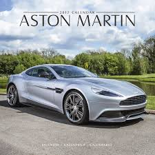 chrome aston martin aston martin calendar calendars 2016 2017 wall calendars car