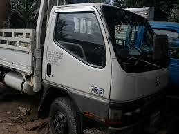 mitsubishi bangladesh mitsubishi canter mini truck clickbd