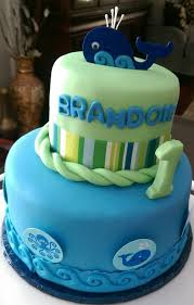 baby boy birthday ideas the 25 best whale birthday cakes ideas on whale party