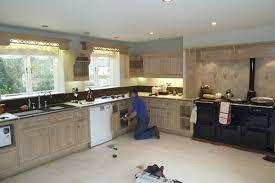 magnet limed oak kitchen cabinets kitchen