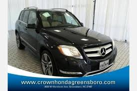 mercedes glk class for sale used mercedes glk class for sale in high point nc edmunds