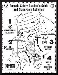 tornado coloring page funycoloring