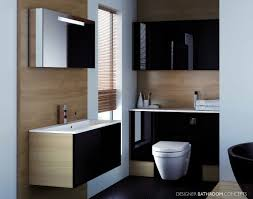 Urban Designer Bathroom Vanity Unit MLB - Designer vanity units for bathroom