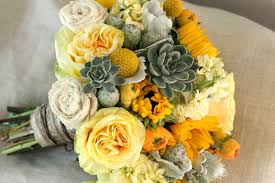 wedding flowers sunflowers rustic wedding at the barns blush floral design