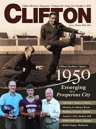 clifton park spirit halloween clifton merchant magazine october 2015 by clifton merchant