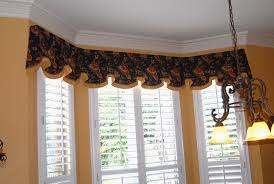 Bay Window Valance Curtains For Bay Windows Irepairhome Com