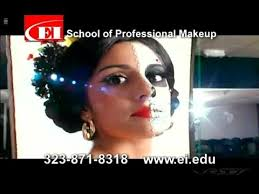 Professional Makeup Schools Ei Makeup Youtube