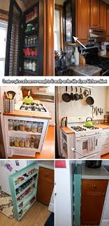 kitchen cabinet top storage 20 genius ideas for using wasted space on kitchen ends of