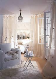 Bedroom Curtain Ideas Small Rooms Best 25 Room Divider Curtain Ideas On Pinterest Curtain Divider