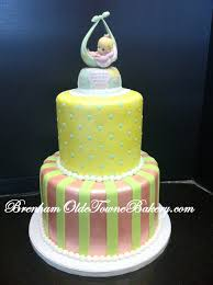 precious moments baby shower brenham olde towne bakery