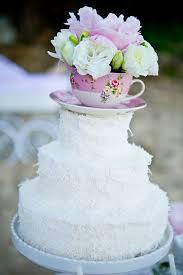 8 lovely 75th birthday tea party cake ideas