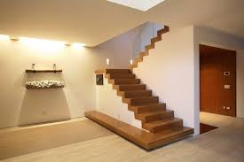 Architectural Stairs Design Interior Modern Architecture Staircase Design With Wooden