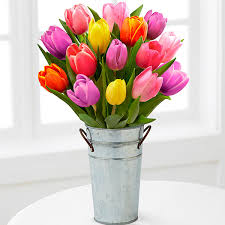 Images Of Tulip Flowers - tulips tulip flower bouquets and arrangements from ftd