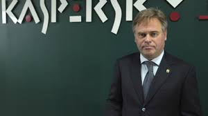 is closing in on cybercriminals kaspersky lab stands by