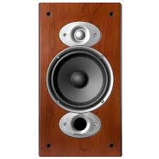Bookshelf Speaker Placement Polk Audio Rti A3 Speaker Bookshelves Can U0027t Fit A Tower Speaker