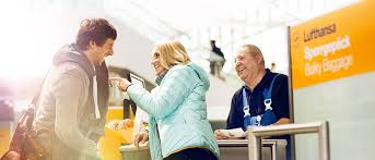 baggage regulations lufthansa united states of america