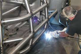 welding essentials for racing a visit with kevin harvick inc