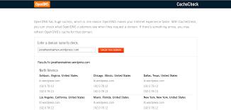 Ip Address Map How To Map A Custom Domain To My Wordpress Site U2013 Jonathan Maimon
