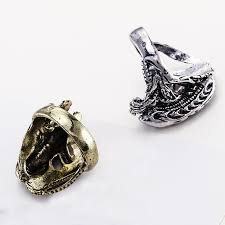 cool jewelry rings images Avp alien predator punk ring alien warrior rings cool jewelry jpg