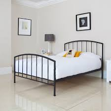 nimy metal bed frame bed frames carpetright