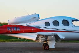 What Is Considered A Full Bathroom by Review And Photo Essay Cirrus Vision Private Jet Gear Patrol