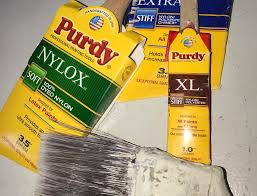 what is the best paint to buy for kitchen cabinets best paint brushes cut better lines and go faster brad