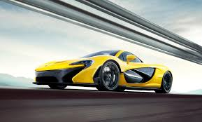 mclaren supercar mclaren p1 production model full specs revealed
