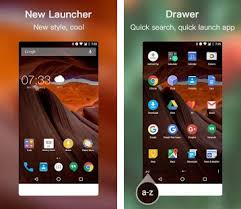 apk laucher new launcher apk version 3 2 inew launcher