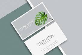 Business Card Psd Free Free Business Card Psd Mockup Responsive Joomla And Wordpress Themes