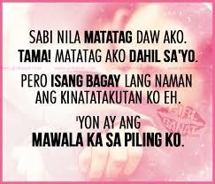 wedding quotes tagalog tagalog quotes may 2014 girl banat