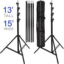 backdrop stands ravelli absl photo backdrop stand kit 13