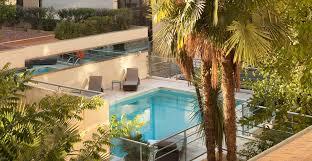 hotel piscine dans la chambre hôtel oceania le métropole 4 hôtel luxe à montpellier